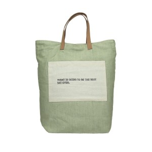 Torba Shopper Bag ENJOY Zielona